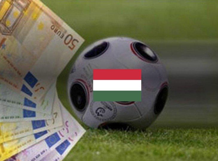 В Угорщині визнали винними в організації договірних матчів футболістів і тренерів