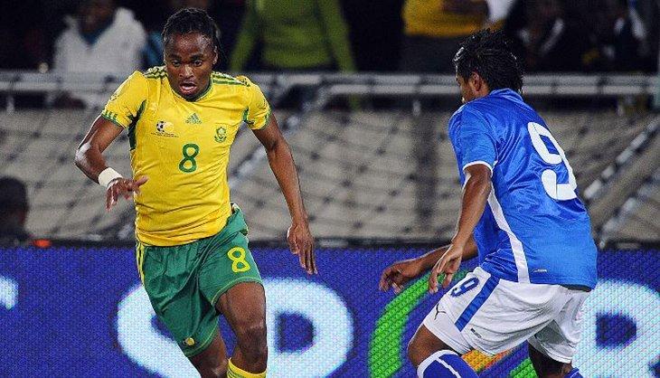 Товариський матч ПАР - Гватемала у травні 2010 року міг бути договірним