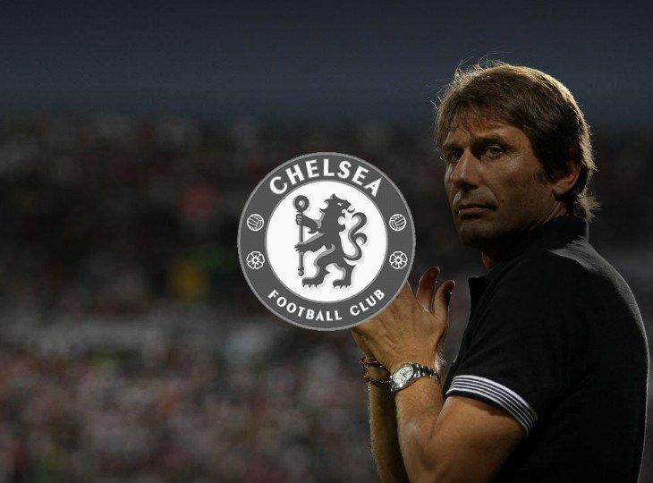 Від «Челсі» Антоніо Конте чекають успішного сезону