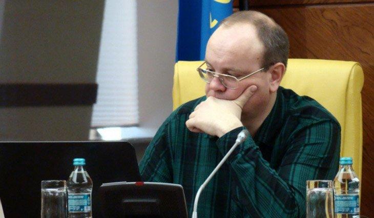 Артем Франков повідомив про висновки Комітету з етики та чесної гри ФФУ