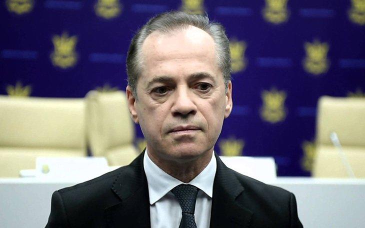 Голова Комітету з етики та чесної гри ФФУ Ігор Кочетов
