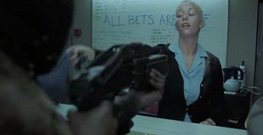 Сцена з фільму «Великий куш»