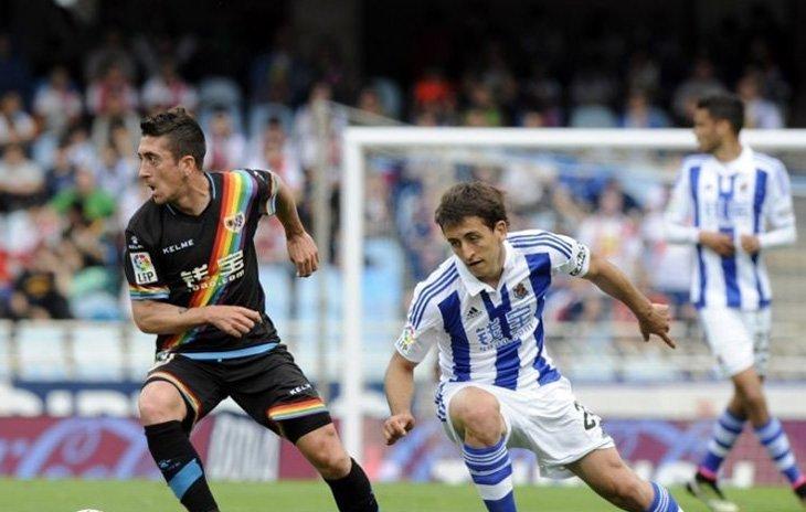 Ймовірно, що матч «Реал Сосьєдад» - «Райо Вальєкано» викликав підозри у керівництва Прімери