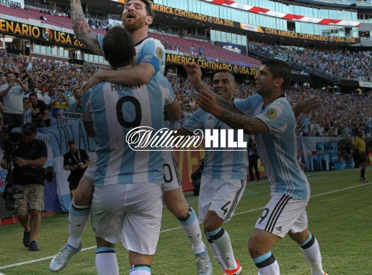 Поставити на перемогу Аргентини можна за 1.4