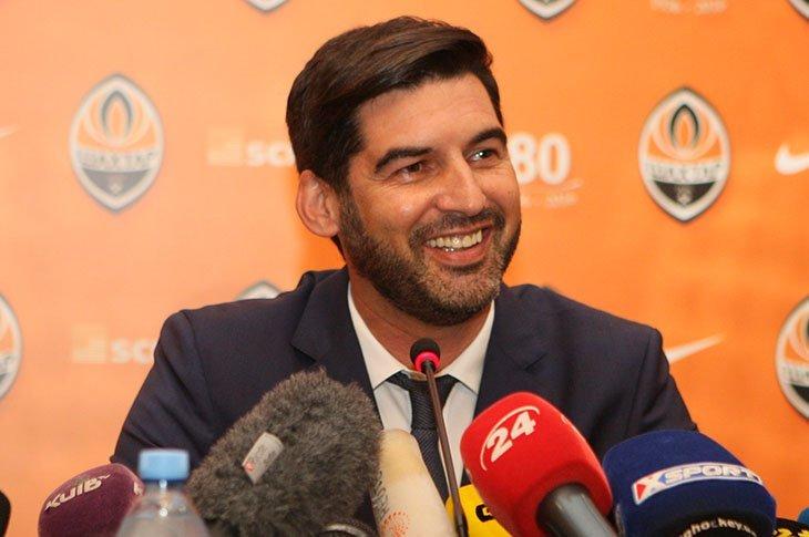 Першим єврокубковим суперником «Шахтаря» під керівництвом Паулу Фонсеки стане «Янг Бойз»