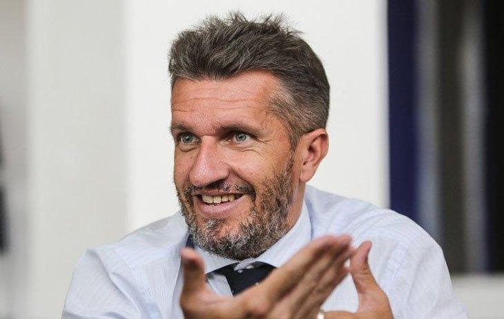 Франческо Баранка відзначив неприємну тенденцію для українського футболу