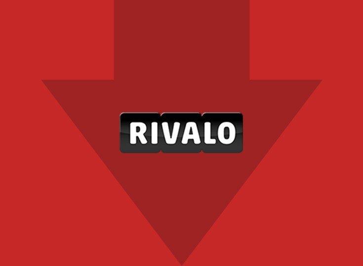 Оцінку БК Rivalo знижено з «4» до «3»