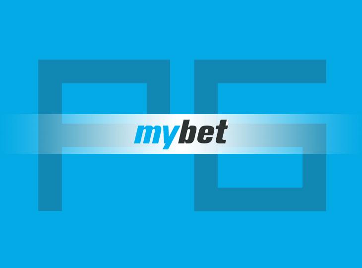 У рейтинг букмекерів додано БК Mybet