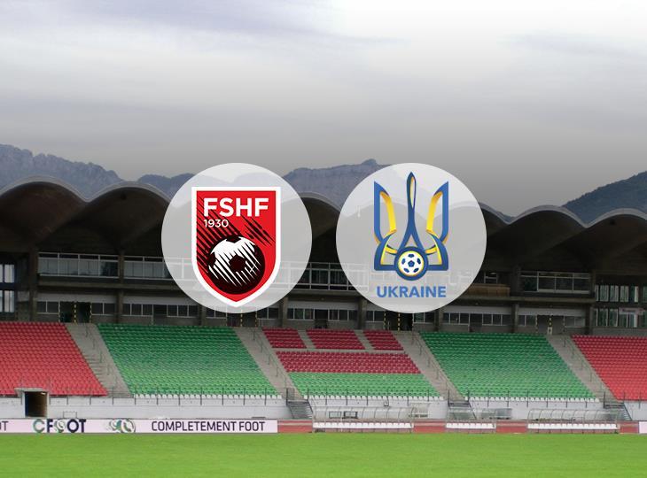 albania-ukraine