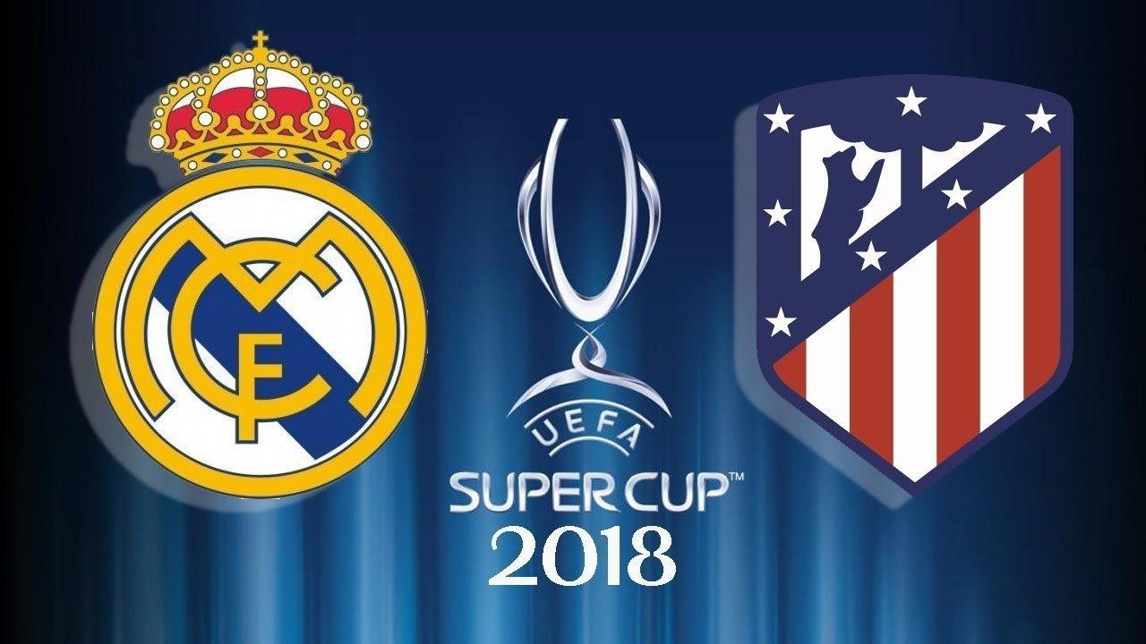 Букмекери назвали фаворита в матчі за Суперкубок УЄФА «Реал» – «Атлетіко»