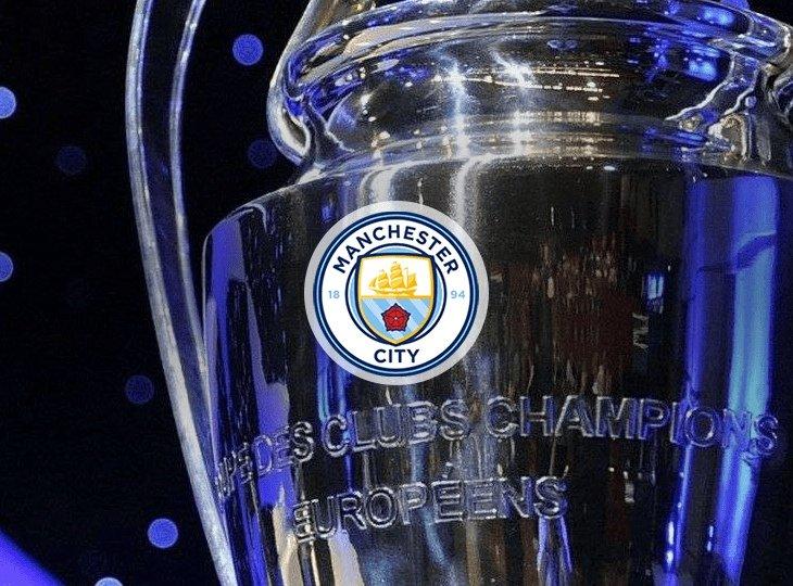 Букмекери: «Манчестер Сіті» - фаворит ЛЧ після 1/8 фіналу