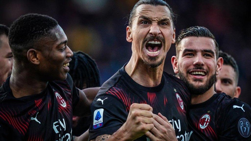 Букмекери оцінили шанси «Мілана» потрапити в топ-4 Серії А після приходу Ібрагімовича