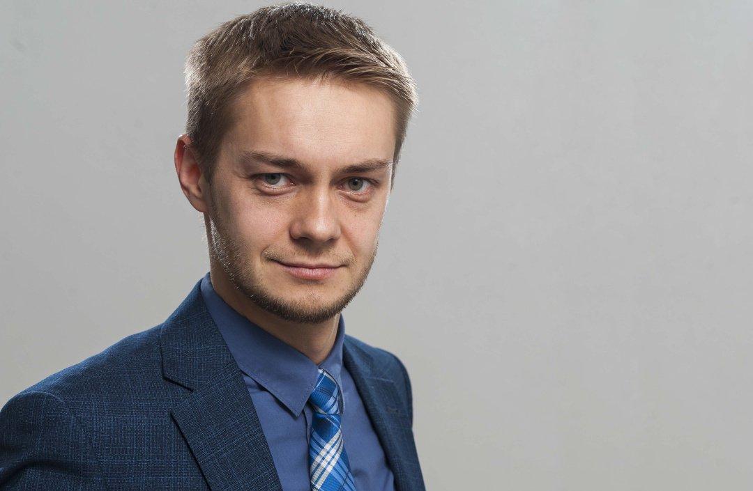 Антон Каганець