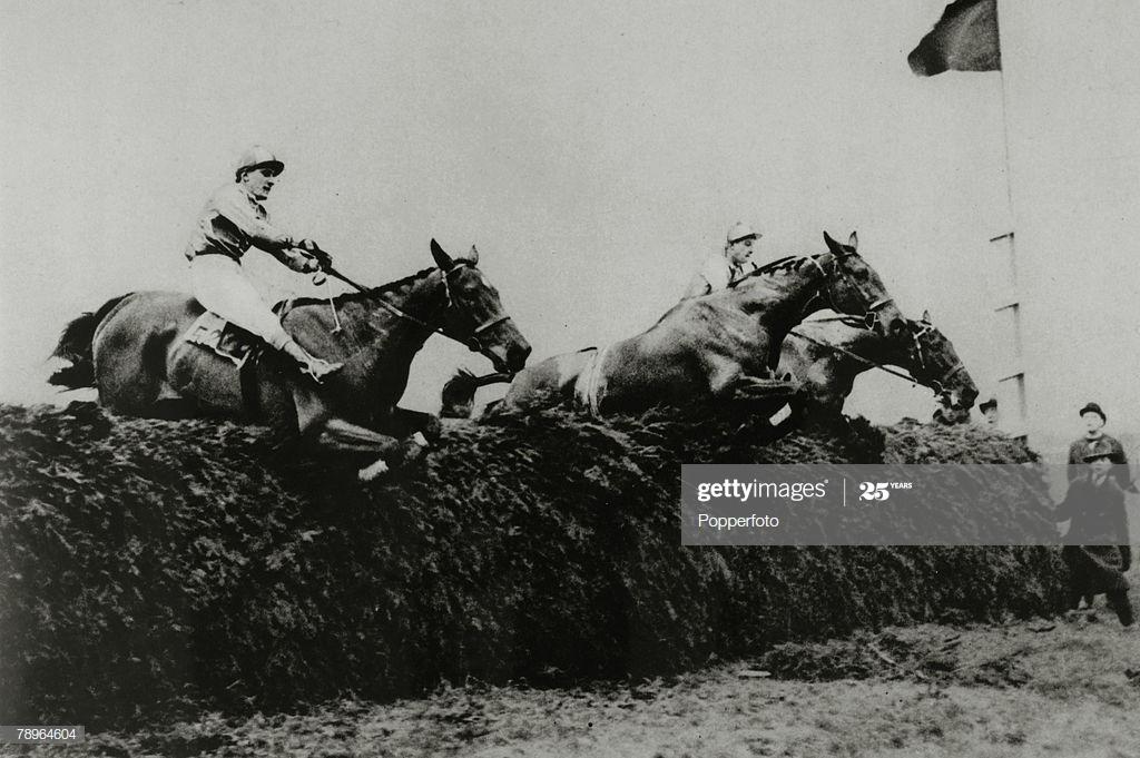 Кінні перегони Grand National 1928-го року