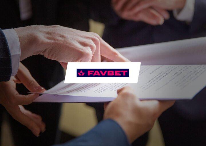БК Favbet готує документи для отримання букмекерської ліцензії