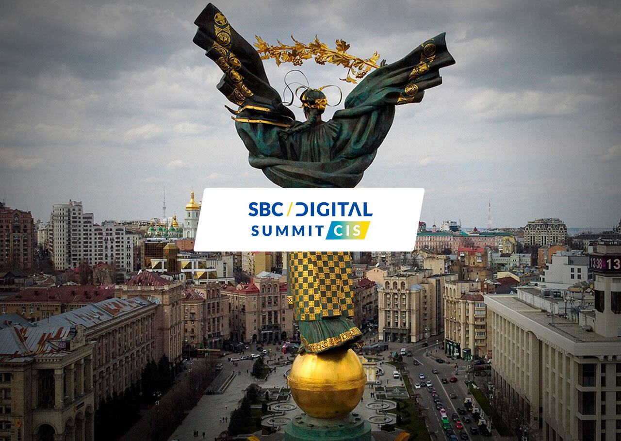 У Києві за підтримки відомого букмекера пройде масштабний гемблінговий саміт