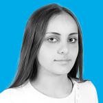 Naira Grigoryan