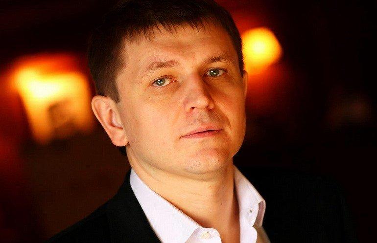 Oleg Zhuravsky