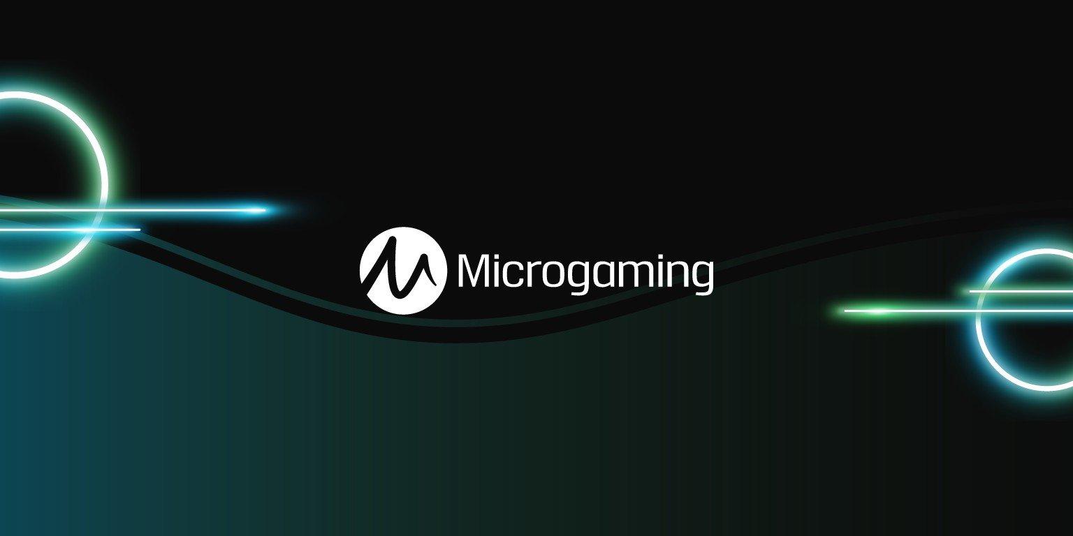 Microgaming объявила о запуске нового слота с системой джекпотов
