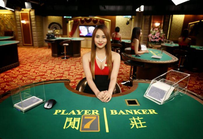 лайв в онлайн-казино,