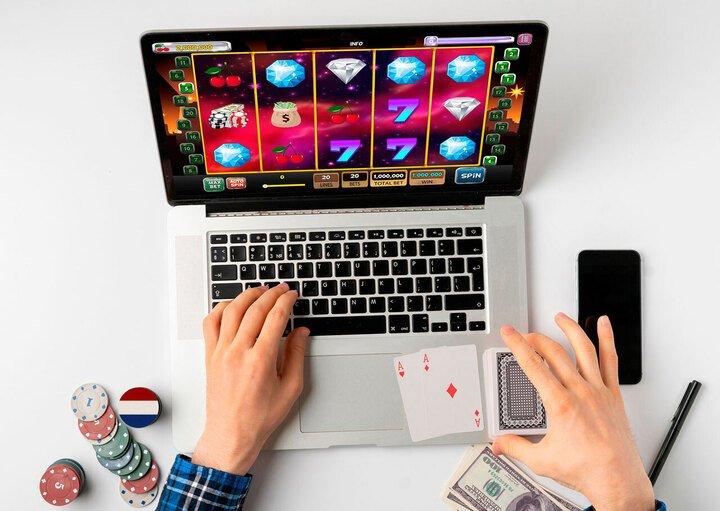 Онлайн-казино Нидерландов откроются не раньше апреля