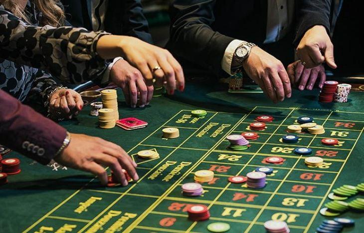 украина казино