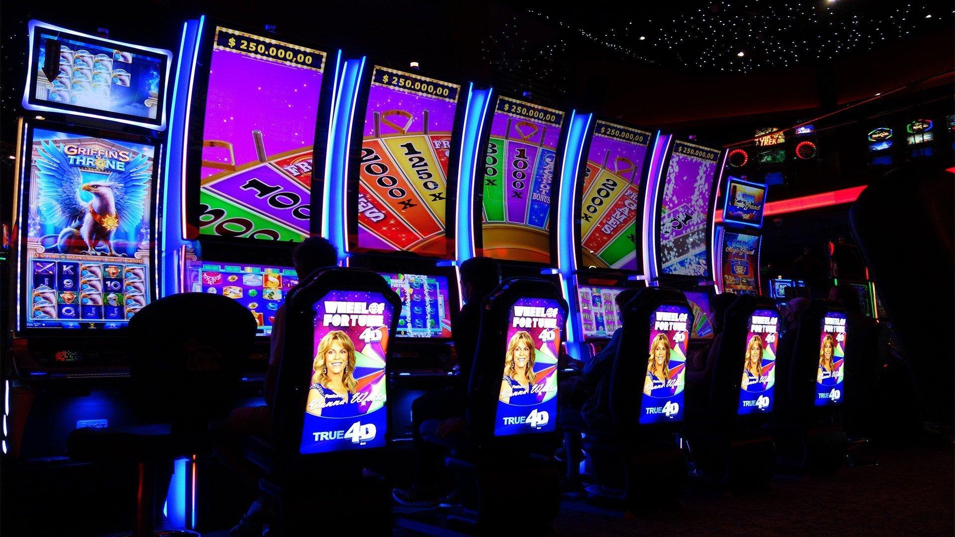 Почти $3 миллиона принес игроку слот Wheel of Fortune от IGT