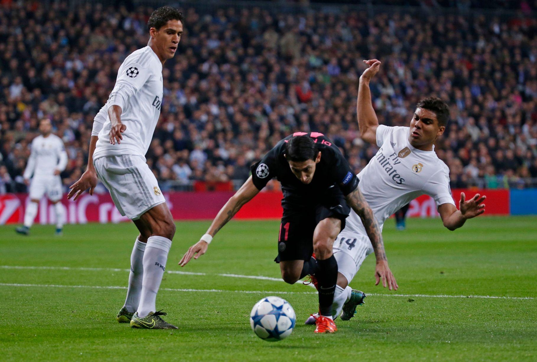 «ПСЖ» — «Реал Мадрид»: ставки, прогнозы и коэффициенты букмекеров на матч 18 сентября 2019 года