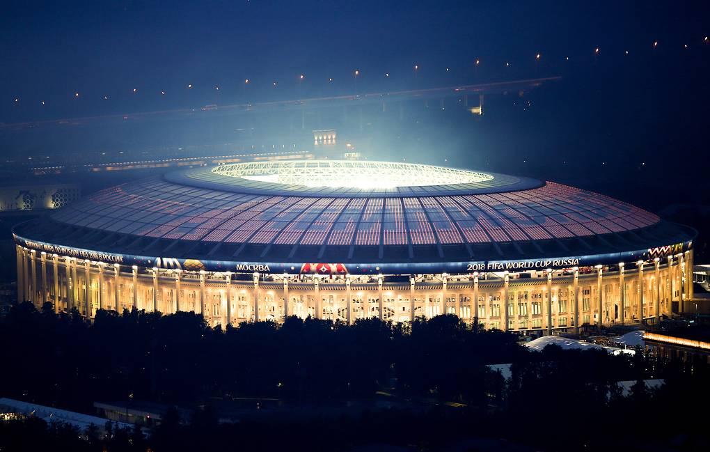 На матч Россия - Шотландия продано более 45 тыс. билетов