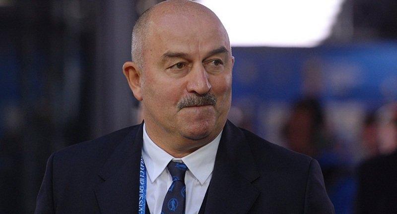 Станислав Черчесов