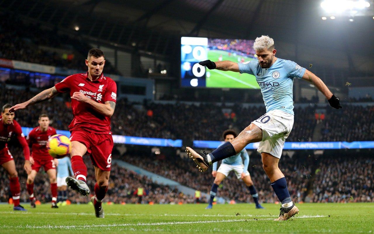 «Ливерпуль» — «Манчестер Сити»: ставки, прогнозы и коэффициенты букмекеров на матч 10 ноября 2019 года