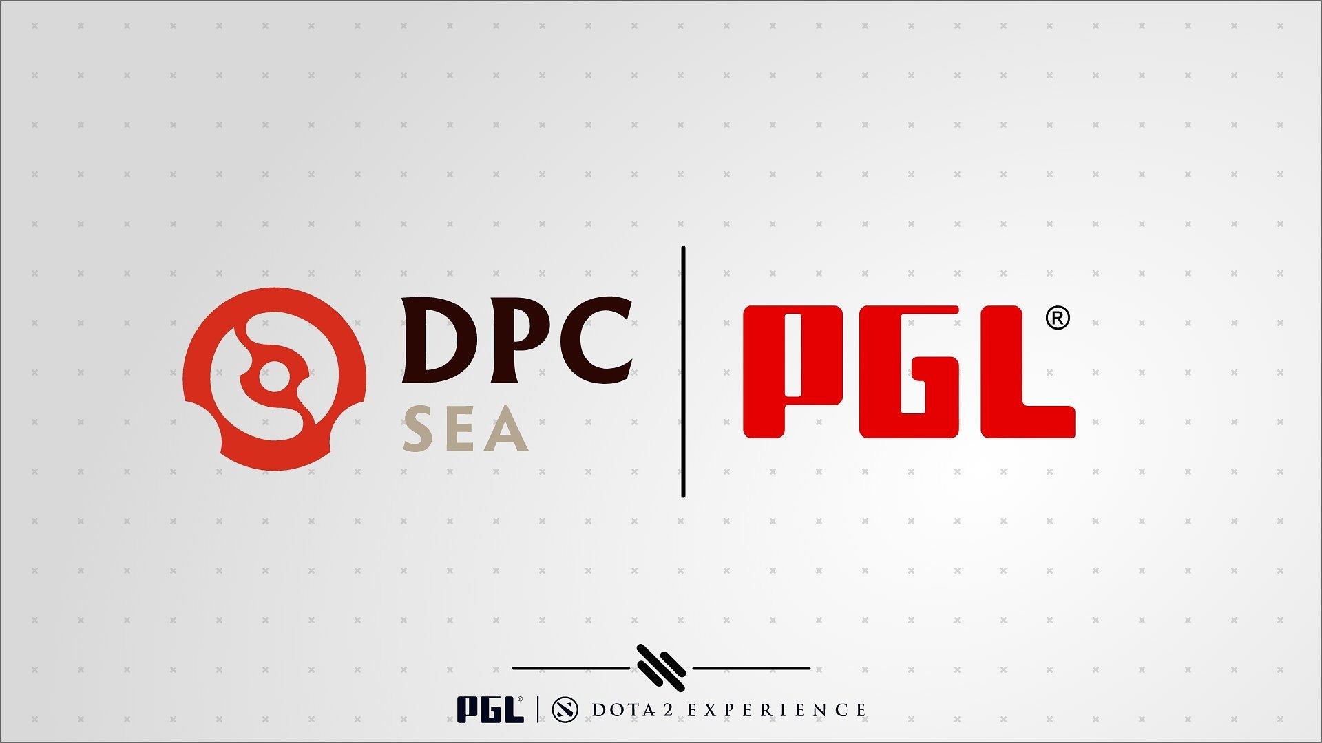 Расписание и результаты DPC-сезона. Юго-Восточная Азия. Второй дивизион