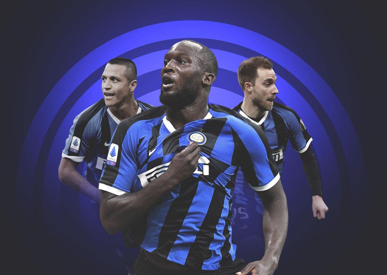 Букмекеры обрушили кэф на победу «Интера» в Серии А после матча с «Миланом»