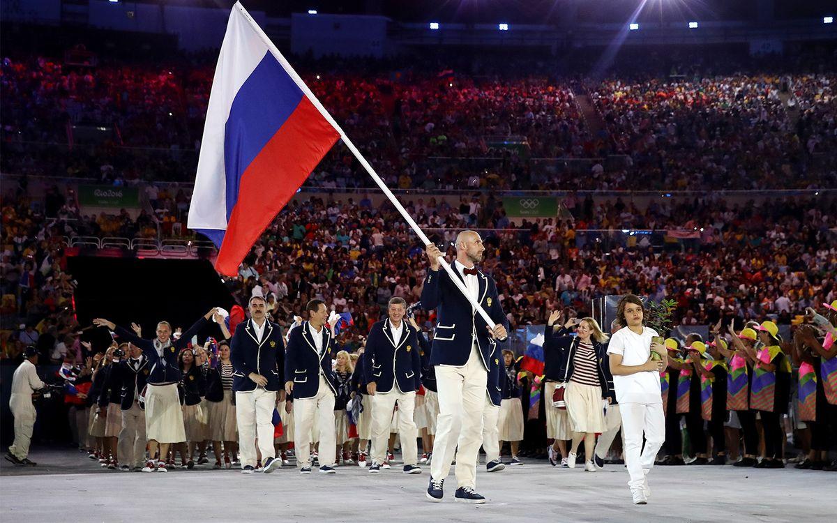 Cтало известно, под какой аббревиатурой сборная России выступит на ОИ
