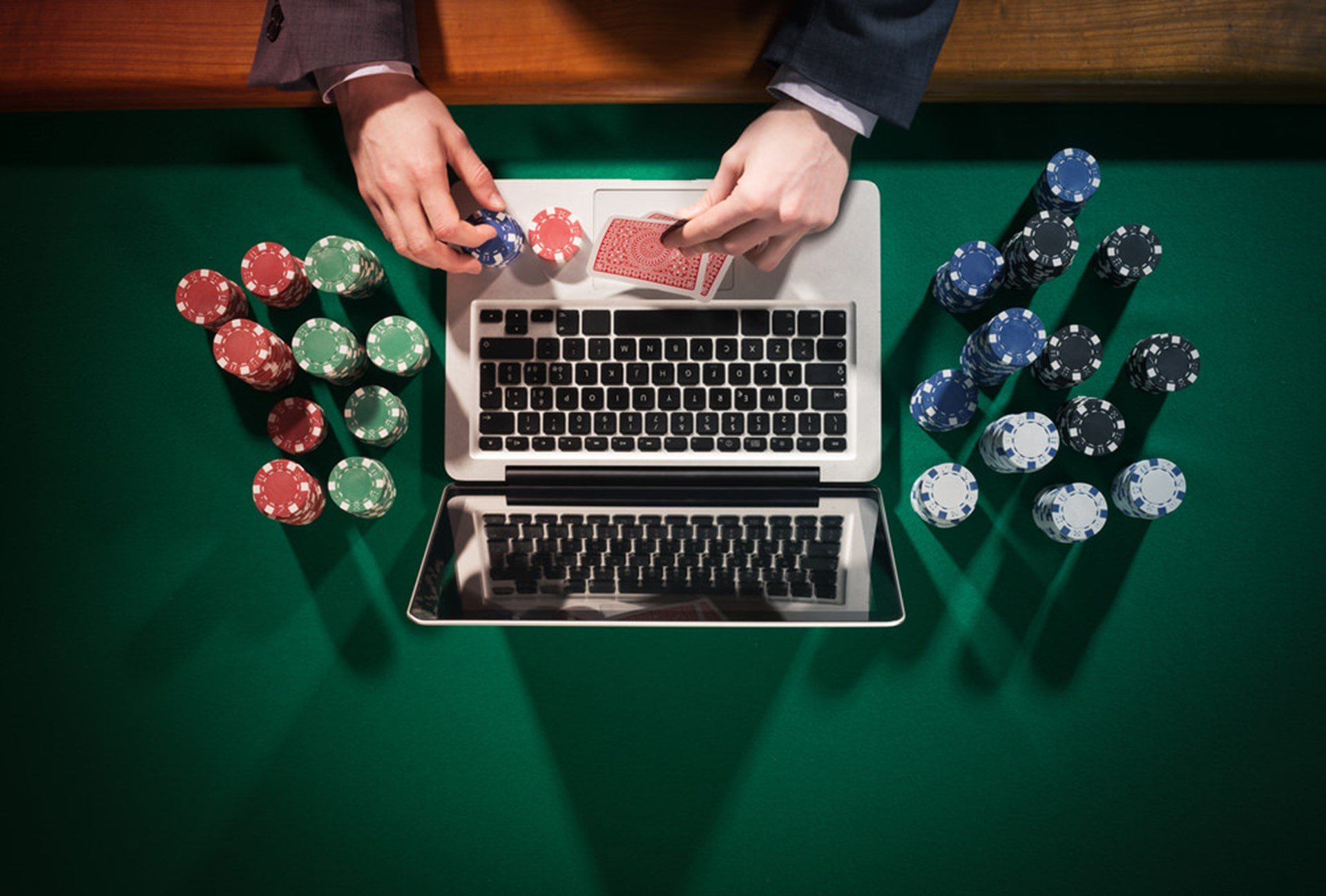 Онлайн-казино показали рекордную выручку в Испании