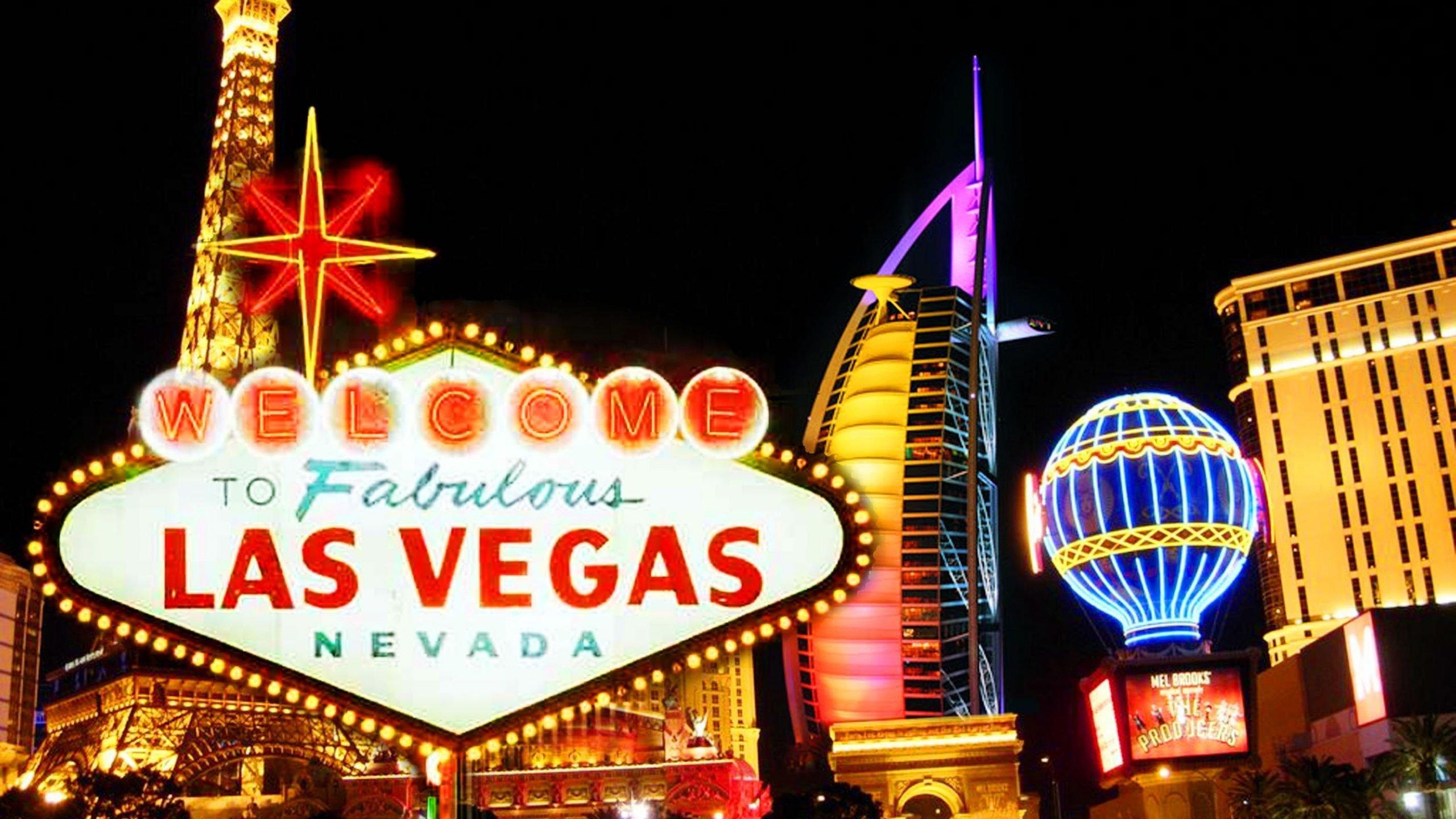 Сотрудники игорных заведений Лас-Вегаса сдадут тесты на коронавирус