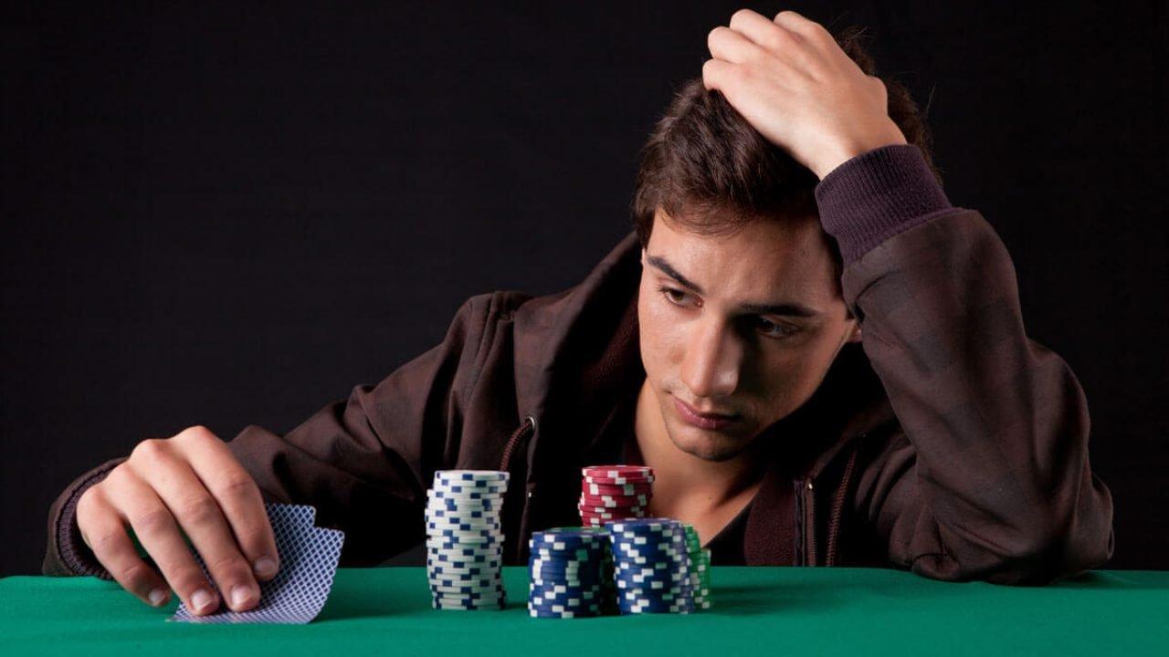 97% проблемных игроков лишены надлежащей помощи в Великобритании