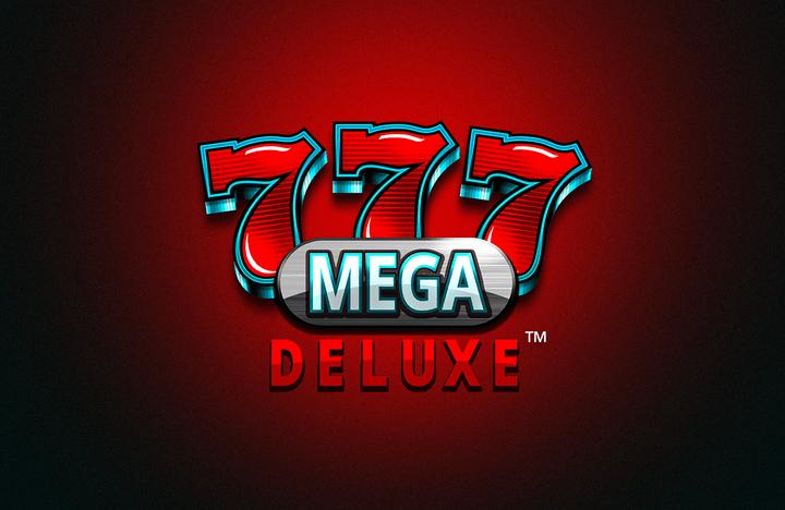 777 Mega Deluxe – новый слот от Microgaming