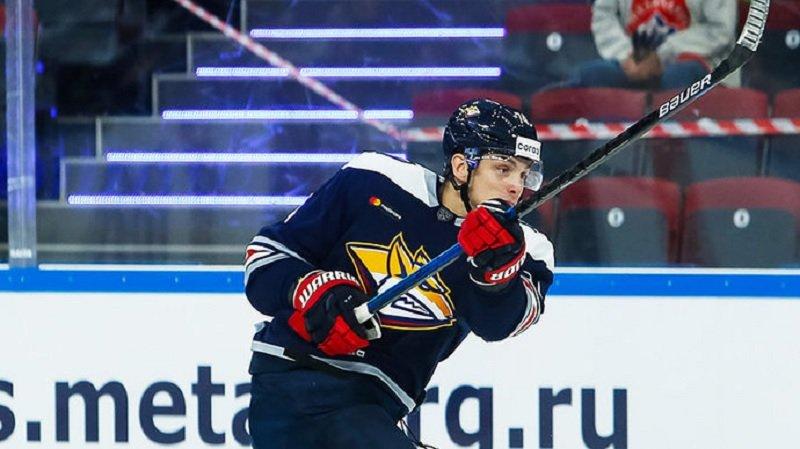 Николай Прохоркинн