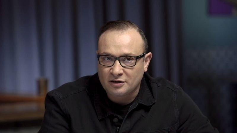 Константин Генич