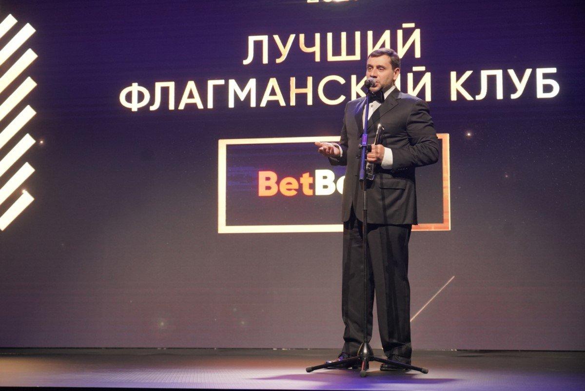 Президент БК BetBoom Константин Макаров: Очень довольны двумя победами, считаем их полностью заслуженными