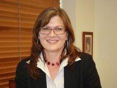 Министр спорта Австралии Кейт Ланди