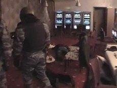 Московскому спецназу пришлось брать штурмом подпольное игорное заведение