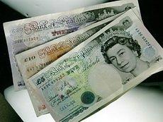 Пара из Британии украла выигрышный лотерейный билет