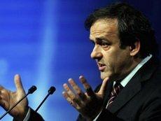 Платини призвал страны Европы жестче относиться к преступлениям, связанным с договорными матчами