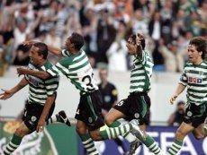 """Спортинг Лиссабон"""
