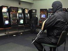В Волгограде арестовали организаторов крупной сети подпольных игорных клубов