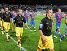 В Украине предотвращен скандал, связанный с договорным матчем?