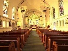 Станут ли женщины священниками?