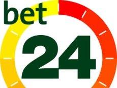 Логотип Bet24